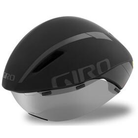 Giro Aerohead MIPS Pyöräilykypärä , musta
